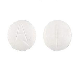 Asimax Forte (Alprazolam) 1mg
