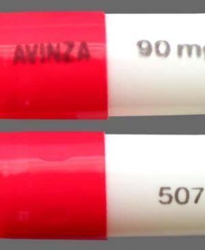 buy Avinza (Morphine Sulfate) 90mg capsule online