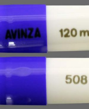 Buy Avinza (Morphine Sulfate) 120mg capsule