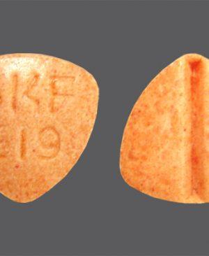 Dexedrine (Dextroamphetamine) 5mg