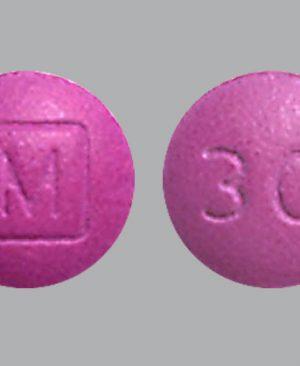 Morphine Sulfate 30mg