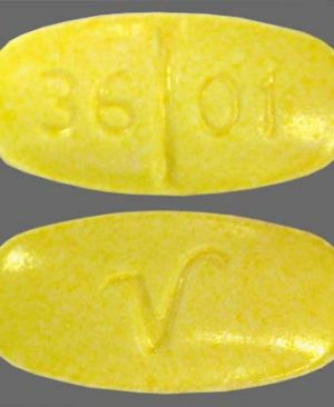 Buy Norco 539 (Hydrocodone 10/325mg) online