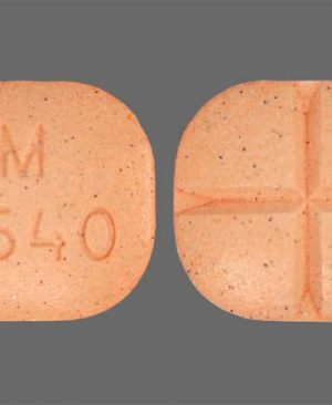 Methadose (Methadone HCL) 40mg