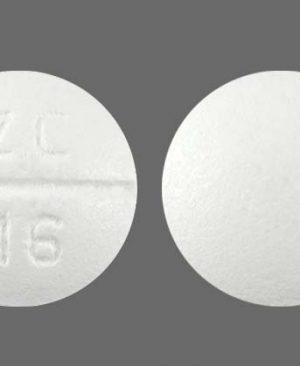 Onax (Alprazolam) 2mg