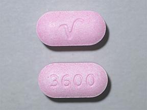 Lortab (Hydrocodone) 10/500mg