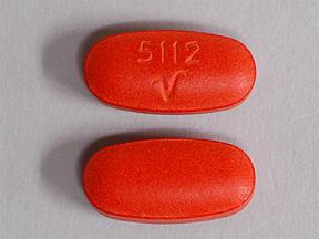 Darvocet-A500 100/500 mg
