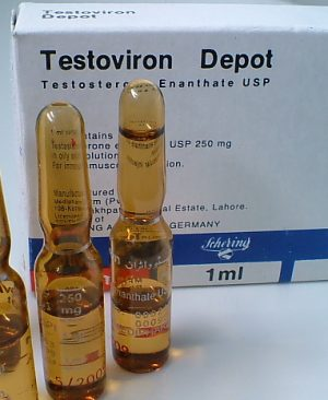 Testoviron Depot 250mg injectionTestoviron Depot 250mg injection