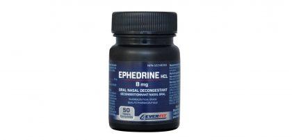 Ephedrine tablet 30mg