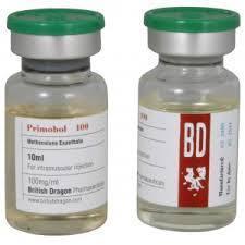 Masteron V 100mg/ml injection
