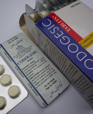 Codogesic tablet 15mg