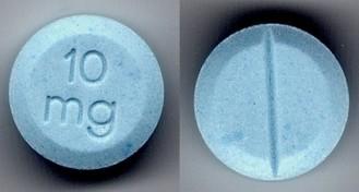Valium foriegn