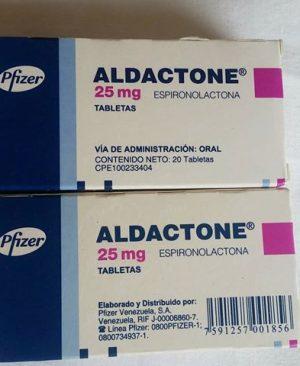 Aldactone-pfizer-25mg