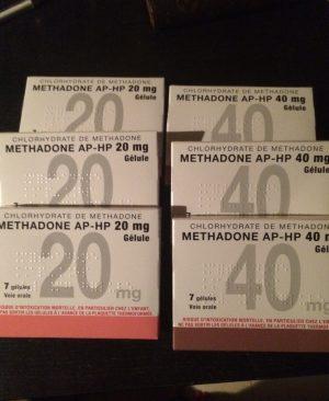 Methadone-20mg - JSP