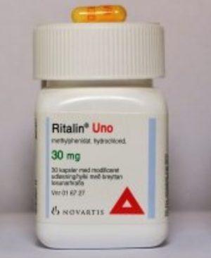 RITALIN 30MG ONLINE
